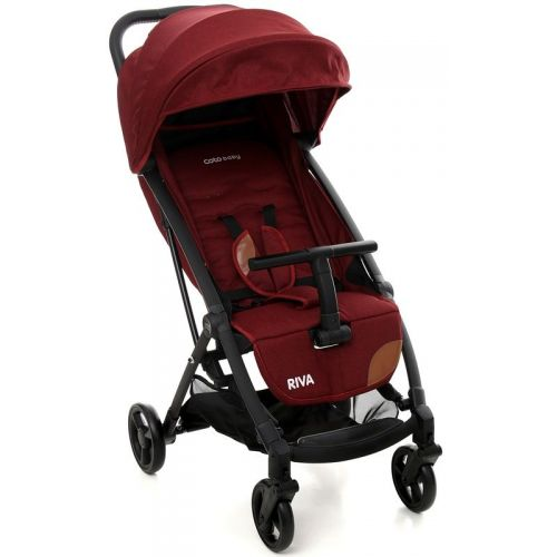 COTO BABY RIVA red