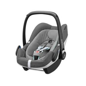 Maxi Cosi Pebble Plus - Concrete Grey