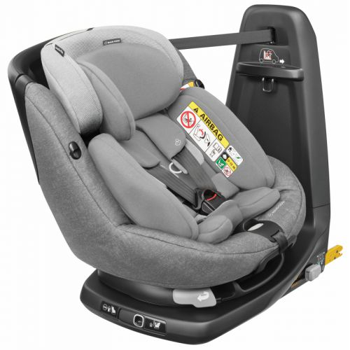 MAXI-COSI AXISSFIX Plus grey